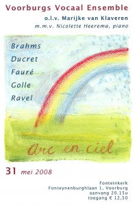 20080531 voorkant Arc en Ciel